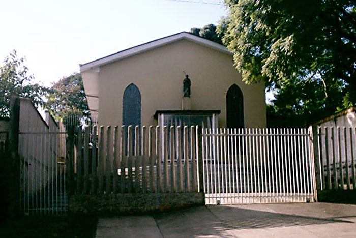 Comunidade São Tiago