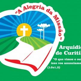 Ano missionário Arquidiocese de Curitiba