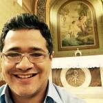 Padre Renato Vieira, SAC