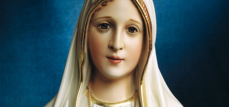 Formação Pastoral: Maria na Igreja