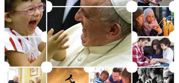 Semana Nacional da Família começa no próximo dia 13 de agosto! Participe!