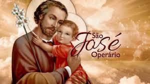 Paróquia realiza Tríduo em preparação para a festa de São José! Participe