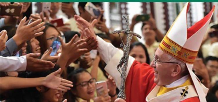 Confira a programação da Semana Nacional da Família na paróquia e participe!