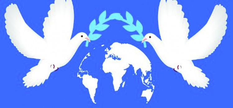 Mensagem do Papa Francisco para o Dia Mundial da Paz 2019 – primeiro de janeiro
