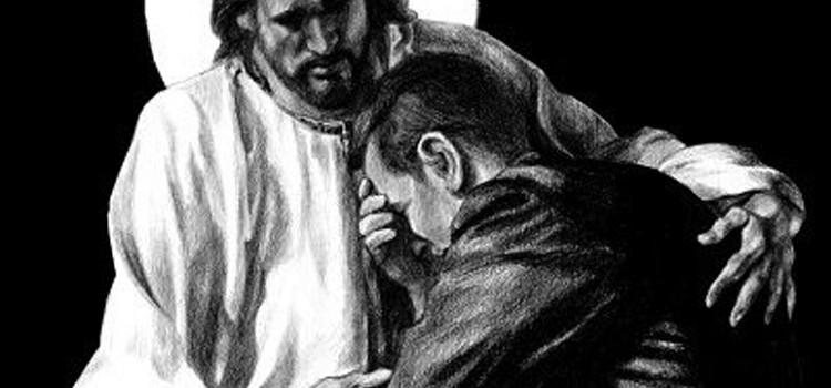 Sacramento da penitência e da reconciliação
