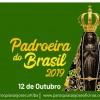 Dia de Nossa Senhora Aparecida – Confira a programação e venha rezar pelo Brasil