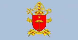 COVID-19: Comunicado aos padres e fiéis da Arquidiocese de Curitiba